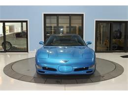Picture of 1997 Chevrolet Corvette located in Florida - PSRK