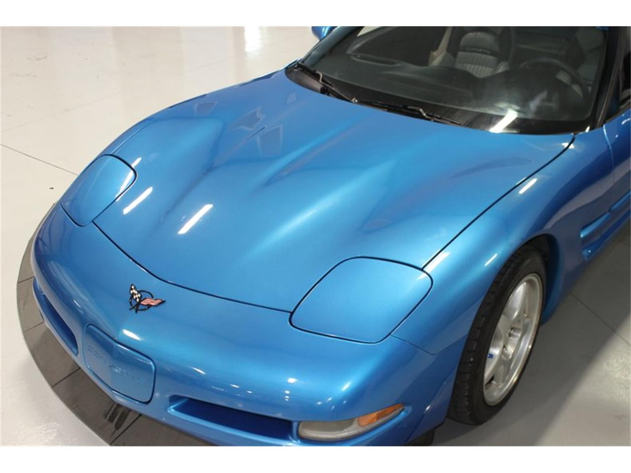 Large Picture of 1997 Chevrolet Corvette located in Florida - PSRK