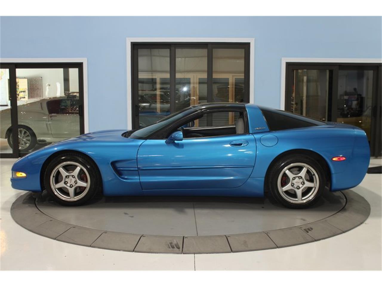 Large Picture of '97 Corvette located in Palmetto Florida - $10,497.00 - PSRK