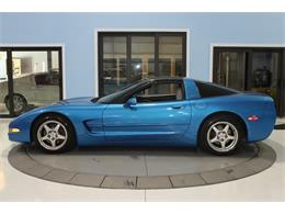Picture of '97 Chevrolet Corvette located in Palmetto Florida Offered by Skyway Classics - PSRK