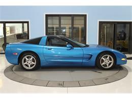 Picture of '97 Chevrolet Corvette located in Palmetto Florida - PSRK
