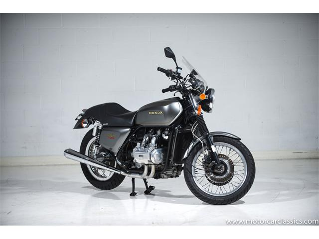 Picture of '76 Goldwing - PSRQ