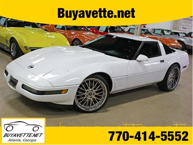 Picture of '95 Corvette located in Georgia Offered by  - PSRR