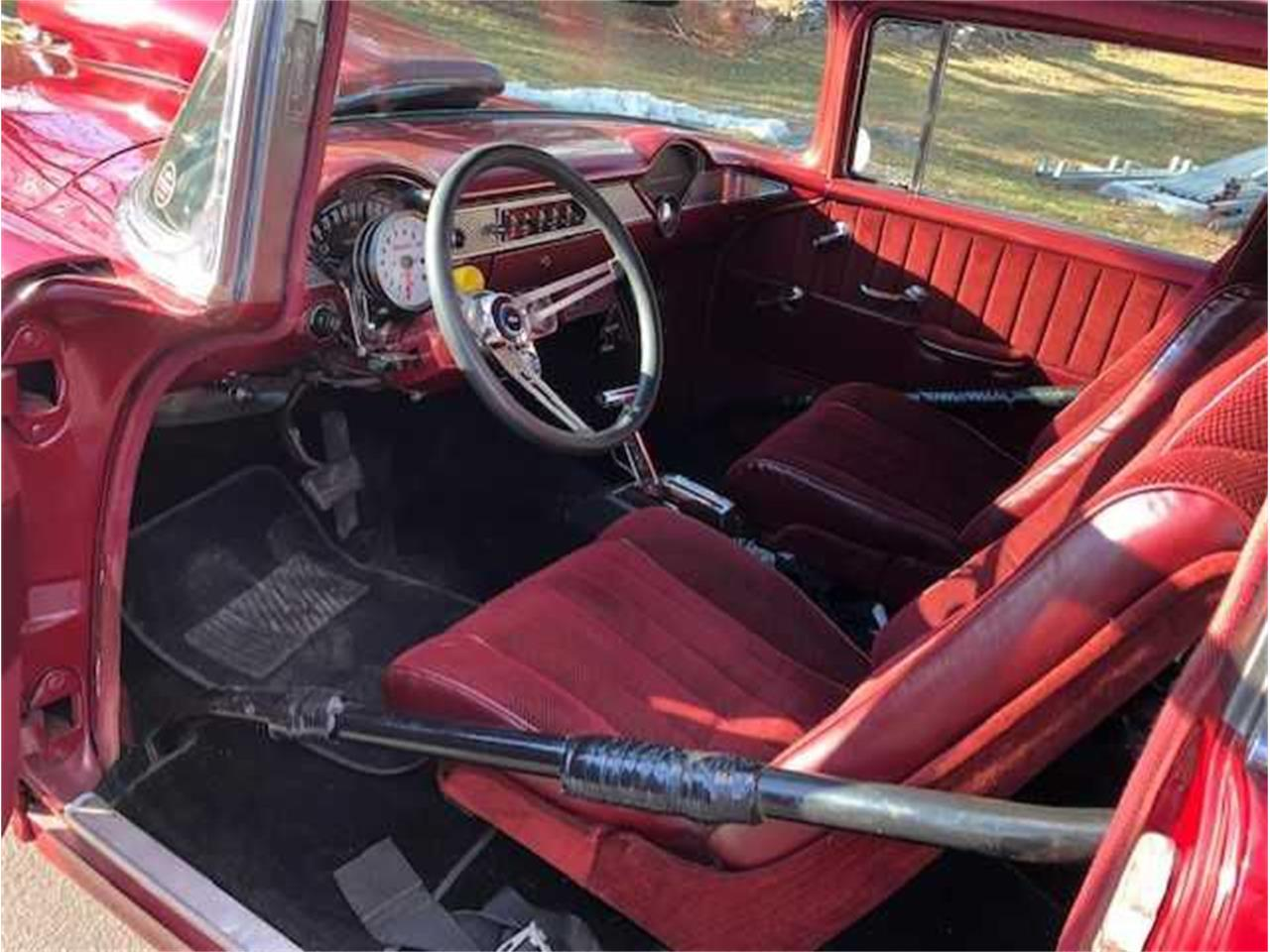 Large Picture of Classic '55 Chevrolet 210 - $48,000.00 Offered by Auto Market King LLC - PSRV