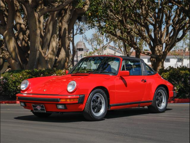 Picture of '87 911 Carrera - PSRX