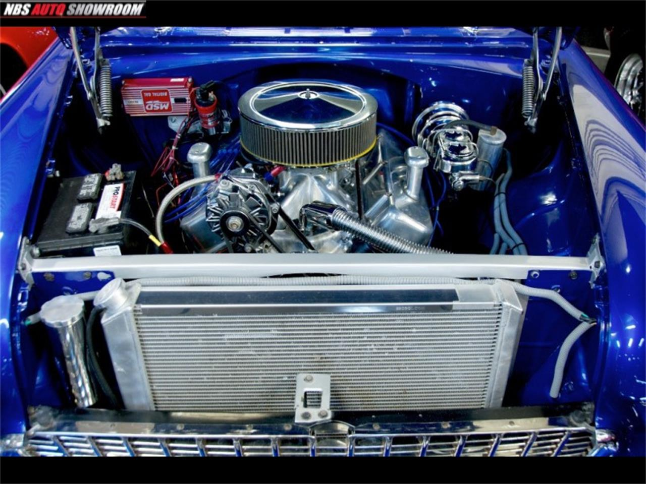 Large Picture of '55 Bel Air - PSS0