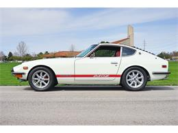 Picture of '72 240Z - PSSU