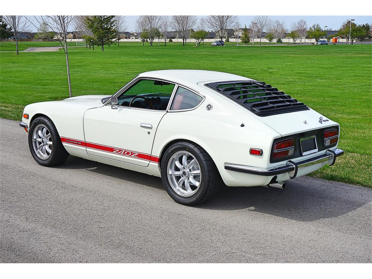 Large Picture of '72 240Z - PSSU