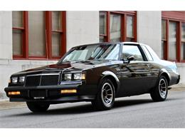 Picture of '85 Buick Grand National Auction Vehicle Offered by Bring A Trailer - PSSW