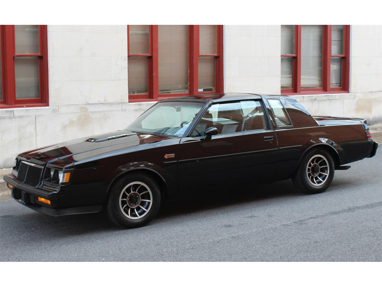 Large Picture of 1985 Buick Grand National located in Alabama - PSSW