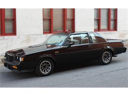 Picture of 1985 Grand National located in Decatur Alabama Auction Vehicle Offered by Bring A Trailer - PSSW