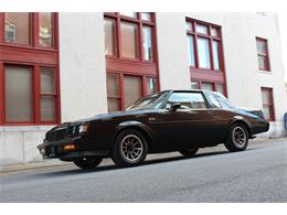 Picture of 1985 Buick Grand National Auction Vehicle Offered by Bring A Trailer - PSSW