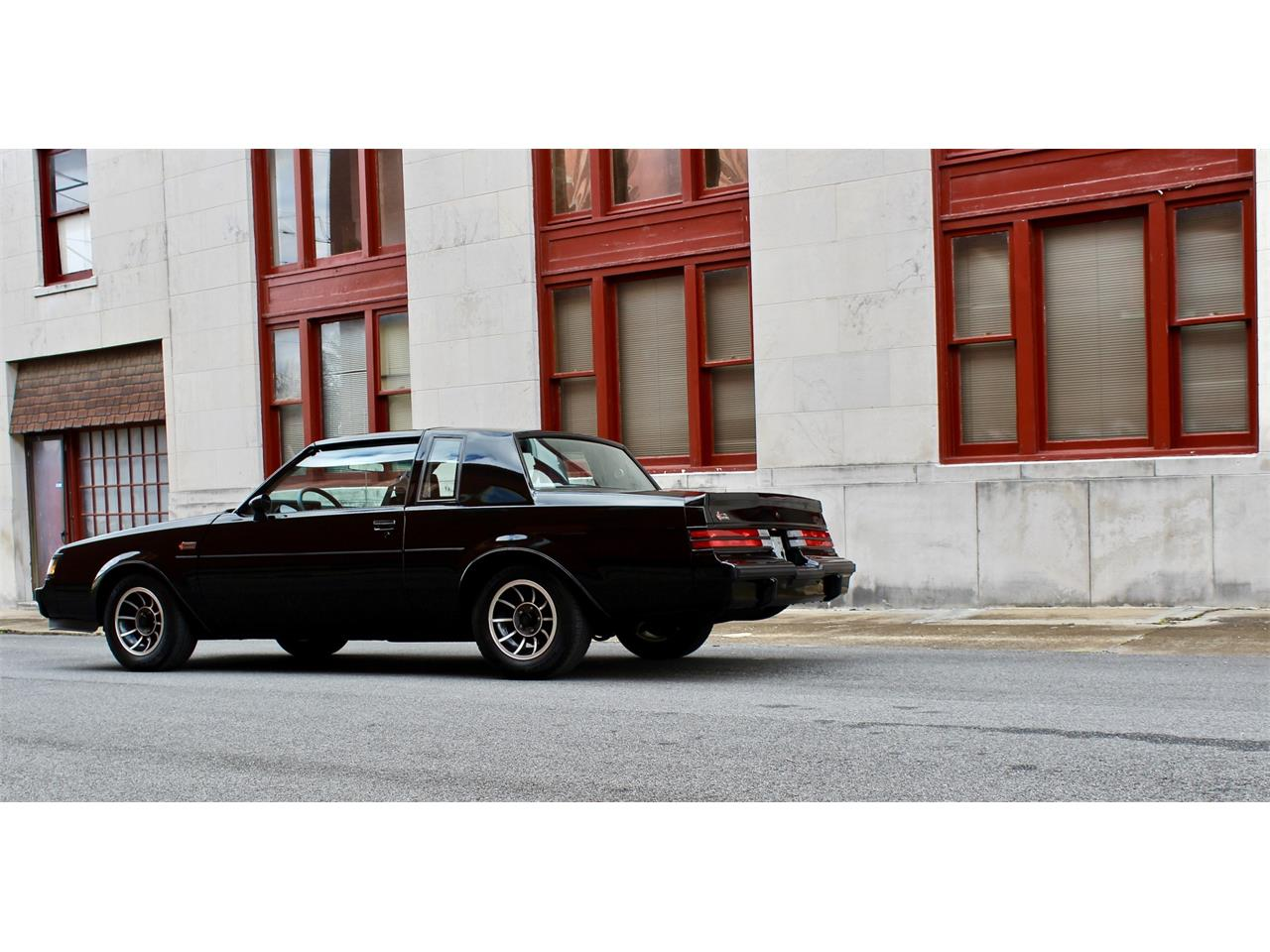 Large Picture of 1985 Buick Grand National - PSSW