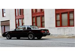 Picture of 1985 Buick Grand National Offered by Bring A Trailer - PSSW