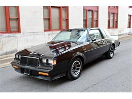 Picture of '85 Grand National Offered by Bring A Trailer - PSSW