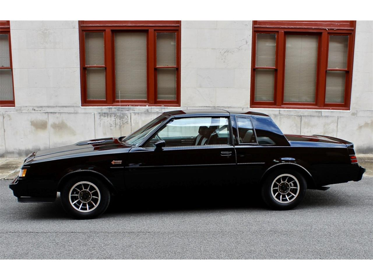 Large Picture of 1985 Buick Grand National located in Alabama Auction Vehicle Offered by Bring A Trailer - PSSW