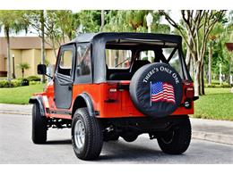 Picture of '84 CJ7 - PST8