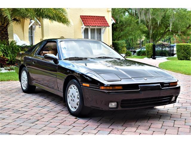 Picture of 1989 Toyota Supra located in Lakeland Florida - PSTG