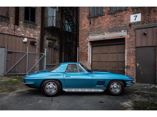 Picture of '67 Corvette - PSTU