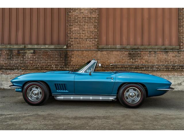 Picture of '67 Corvette - PSTU