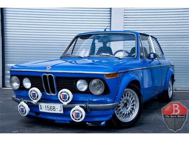 Picture of '75 BMW 2002 located in Miami Florida - $21,900.00 - PSUK