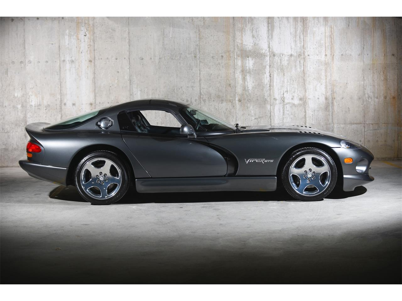 Large Picture of '02 Viper - PSV6