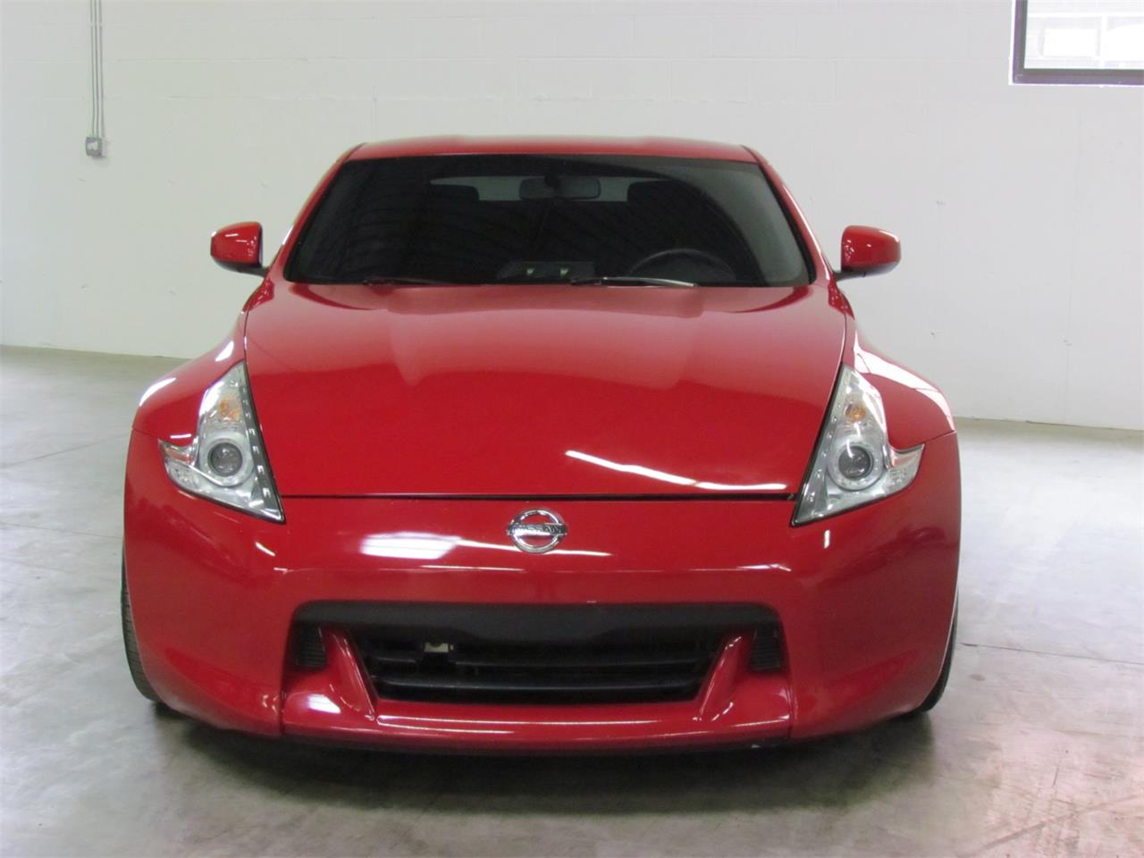 Large Picture of '11 370Z - PSVA