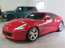 Picture of '11 370Z - PSVA