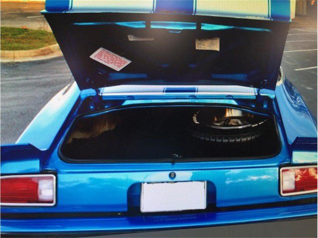 Large Picture of '77 Camaro - PSVK
