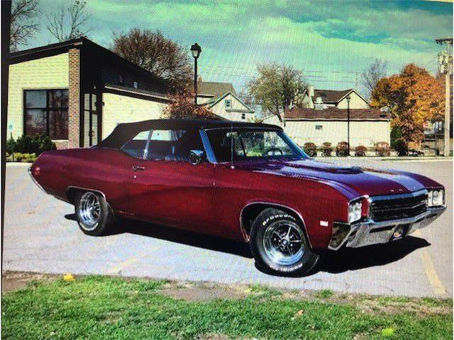 Picture of Classic '69 Gran Sport - $55,000.00 Offered by  - PSVM