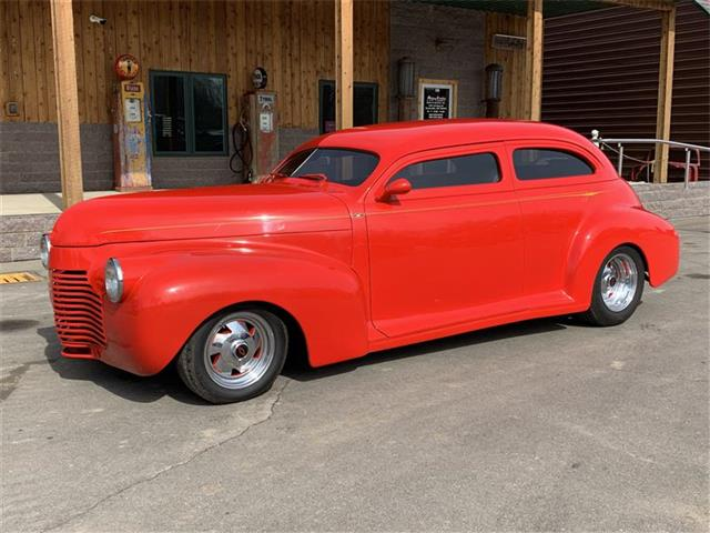 Picture of '41 Sedan - PSVR