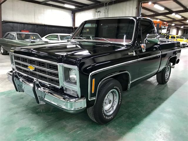 Picture of '79 C10 - PQ80