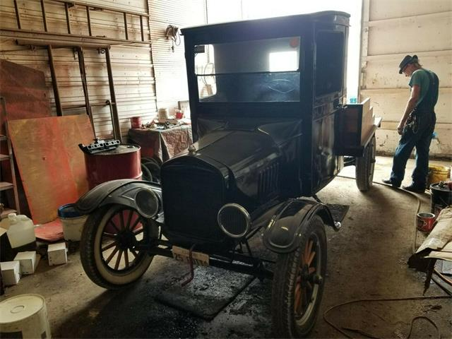 Picture of '25 Model T - PSWA