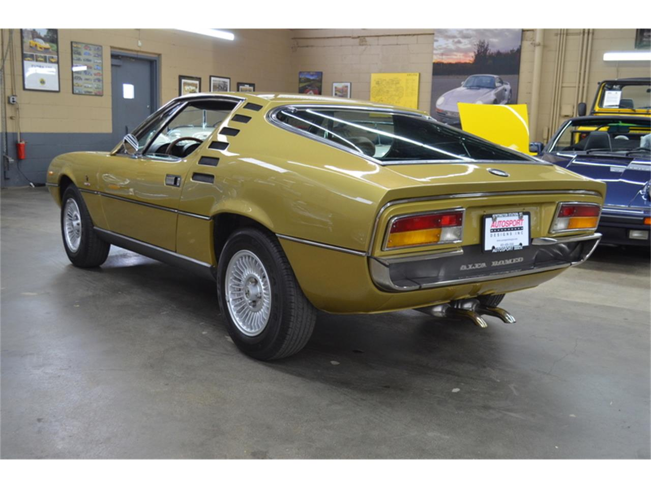 Large Picture of '71 Montreal - PSWD