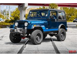 Picture of '83 CJ7 Offered by Bullet Motorsports Inc - PSWH