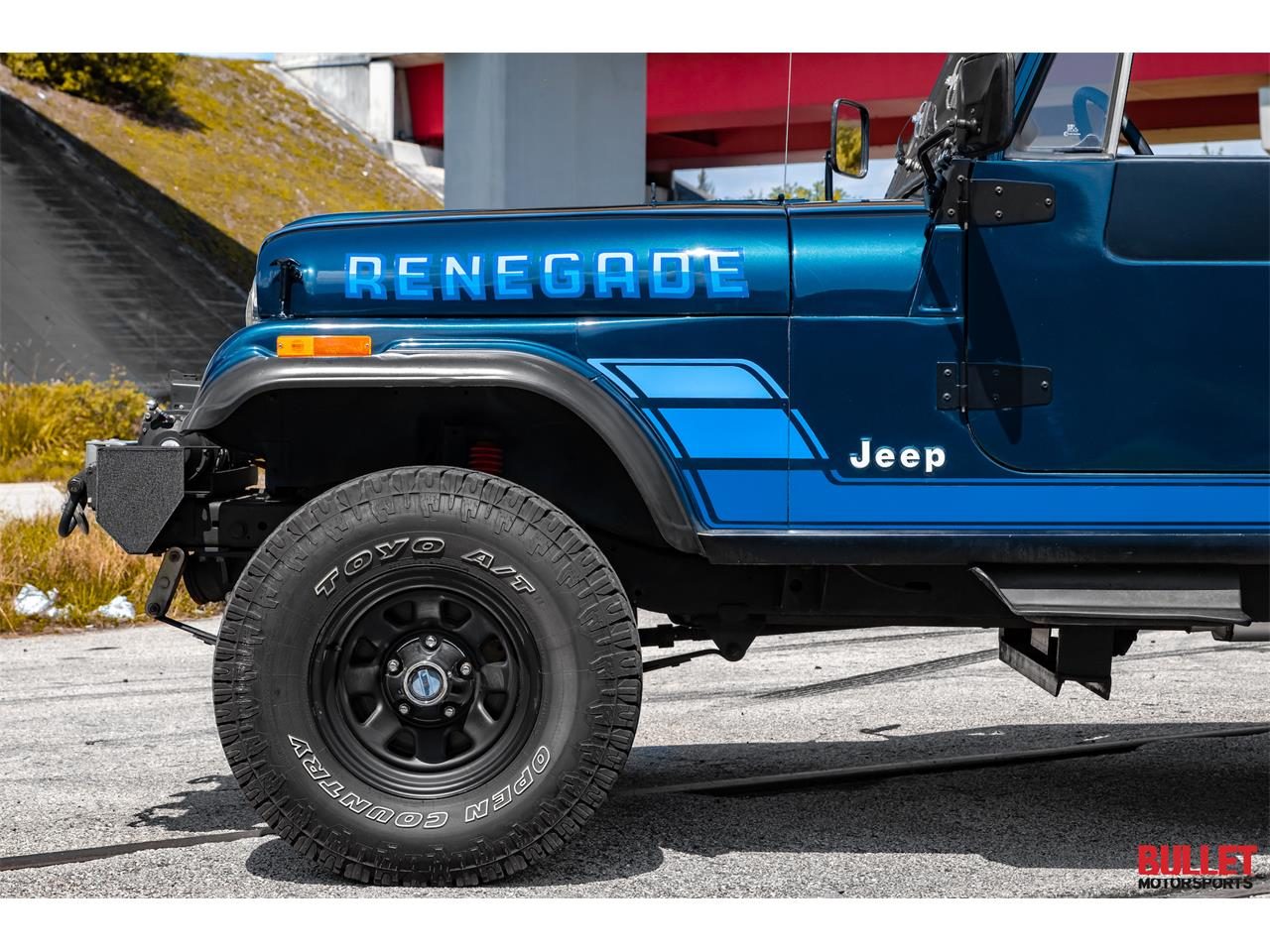 Large Picture of '83 CJ7 - $17,000.00 - PSWH
