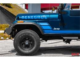 Picture of '83 CJ7 located in Fort Lauderdale Florida - $17,000.00 - PSWH