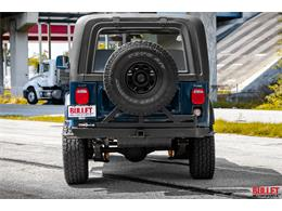 Picture of 1983 Jeep CJ7 located in Florida - $17,000.00 Offered by Bullet Motorsports Inc - PSWH