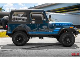 Picture of '83 CJ7 - $17,000.00 Offered by Bullet Motorsports Inc - PSWH