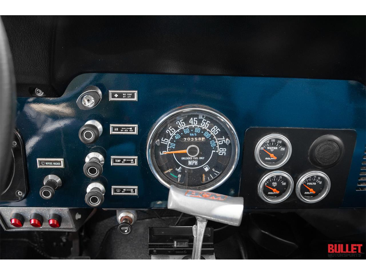 Large Picture of '83 CJ7 - $17,000.00 Offered by Bullet Motorsports Inc - PSWH