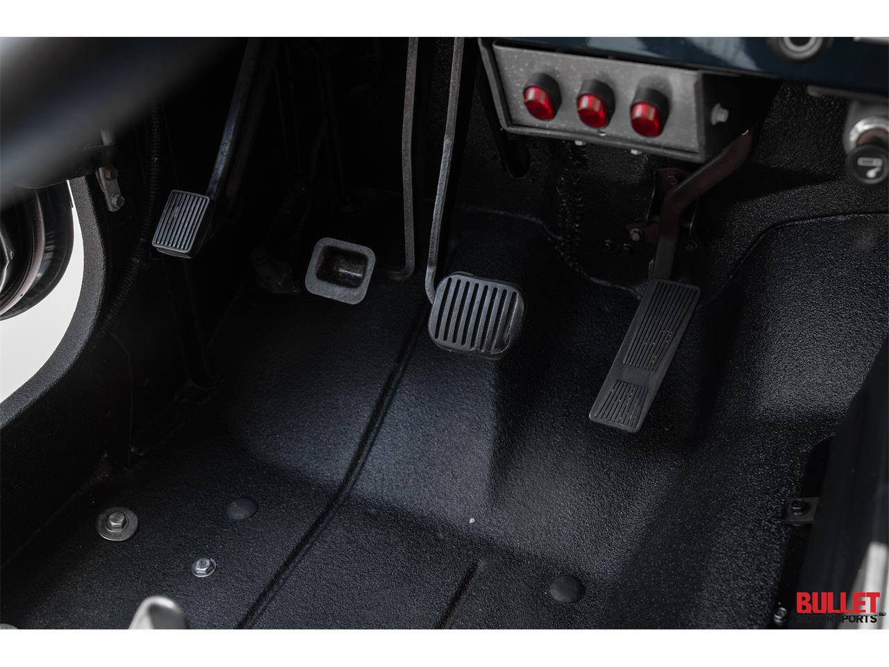 Large Picture of 1983 CJ7 located in Fort Lauderdale Florida - $17,000.00 - PSWH