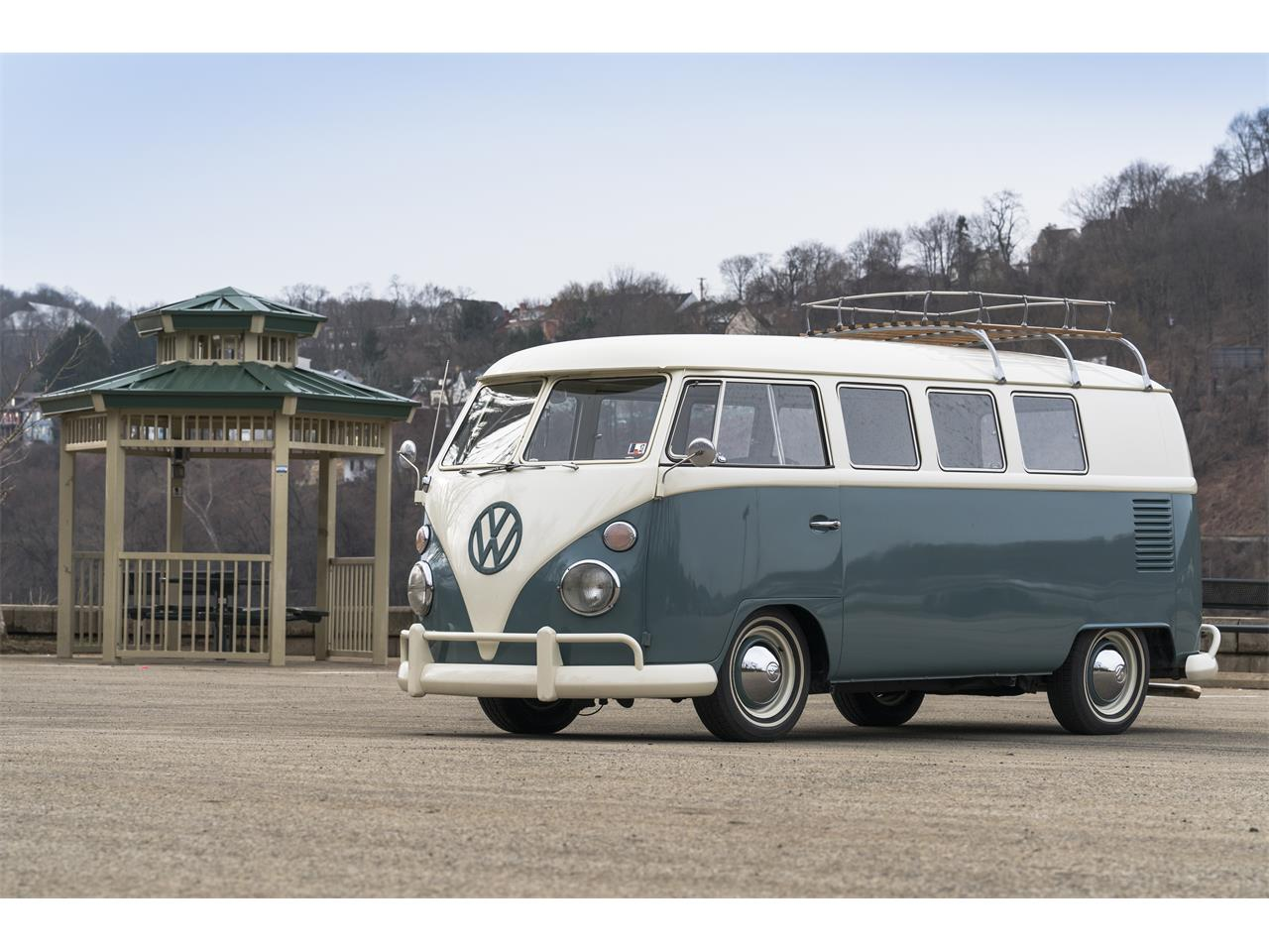 Large Picture of '67 Bus - PSWI