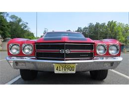 Picture of '70 Chevelle SS located in Rockaway New Jersey - $75,000.00 Offered by a Private Seller - PSWS