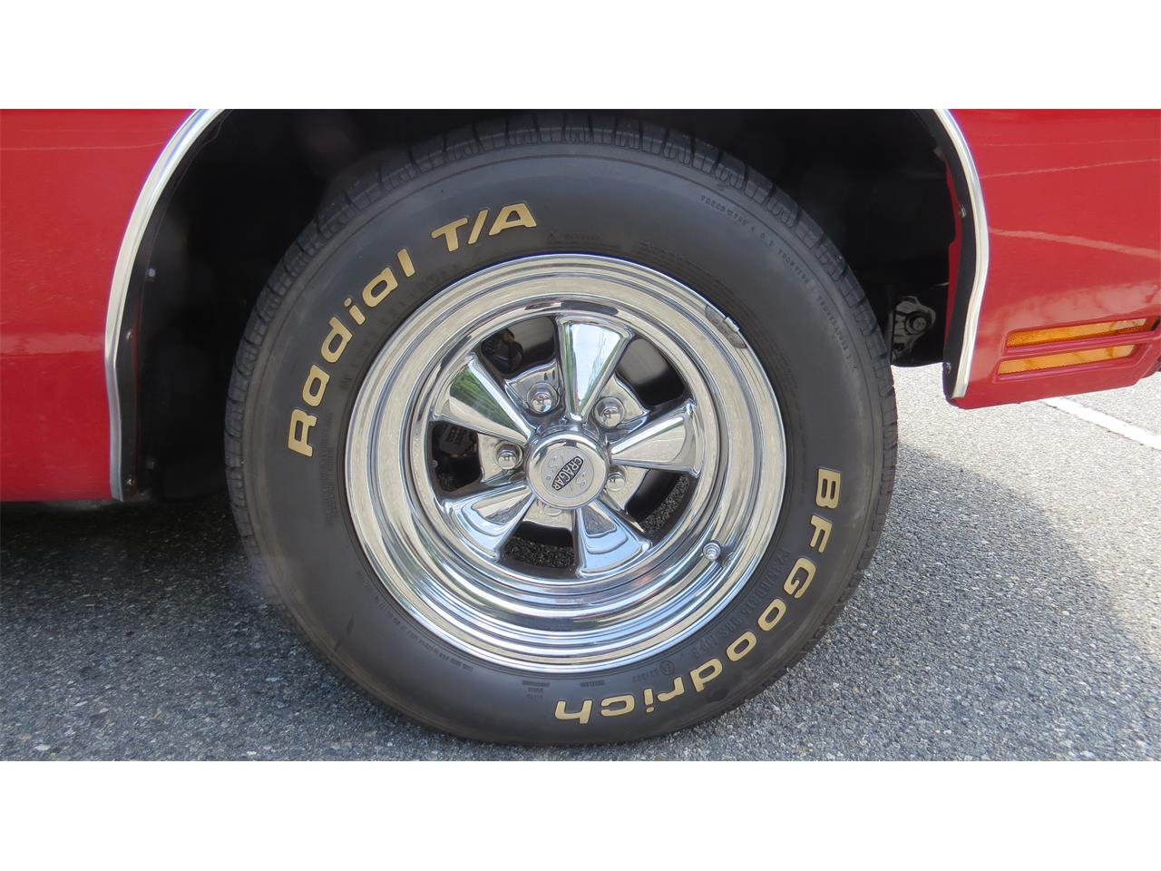 Large Picture of 1970 Chevrolet Chevelle SS located in New Jersey - $75,000.00 - PSWS