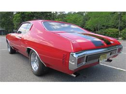 Picture of '70 Chevelle SS located in New Jersey Offered by a Private Seller - PSWS