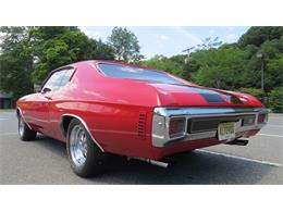 Picture of Classic 1970 Chevelle SS located in New Jersey - $75,000.00 - PSWS