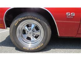 Picture of Classic 1970 Chevelle SS located in Rockaway New Jersey - PSWS