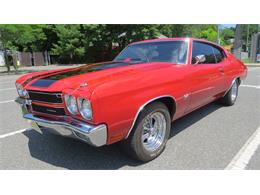 Picture of Classic 1970 Chevrolet Chevelle SS - $75,000.00 - PSWS