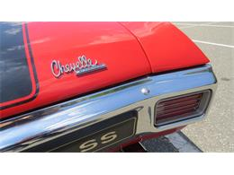 Picture of Classic 1970 Chevelle SS - PSWS