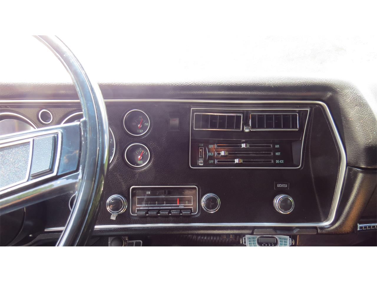 Large Picture of '70 Chevelle SS located in New Jersey - PSWS